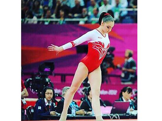 Интрига чемпионата России по спортивной гимнастике в Казани: Мустафина вернулась