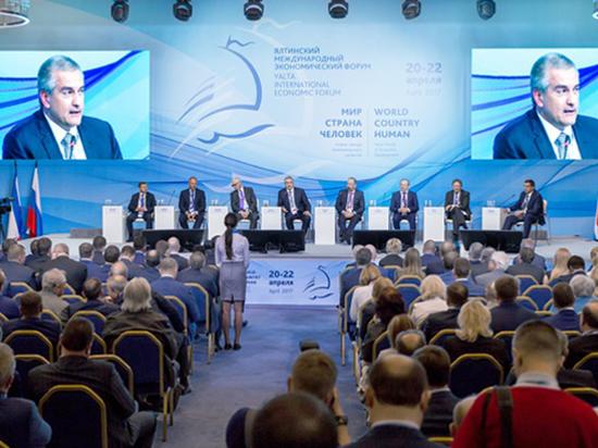 Глава Крыма рассказал о бедном прошлом в составе Украины