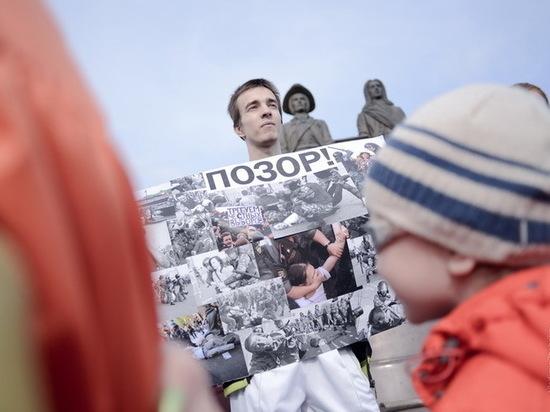Рязанские сторонники Навального решили устроить шествие погороду