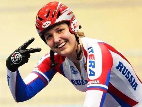 Тульская велогонщица Лидия Плужникова погибла на тренировке