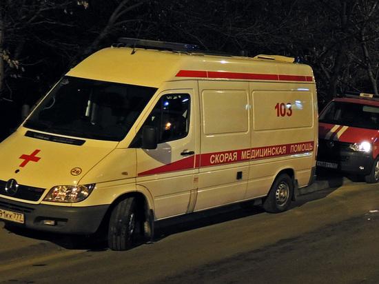 Появился список пострадавших от урагана в Москве