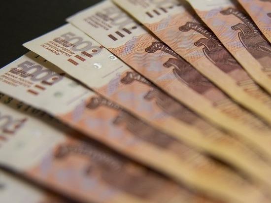 28 фальшивых купюр выявили банковские рабочие вОрловской области