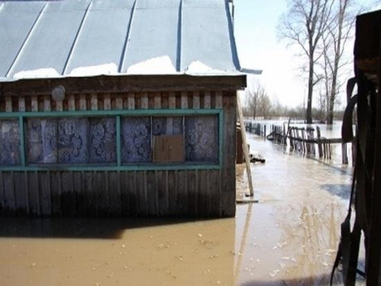 В Татарстане продолжается контроль за паводком