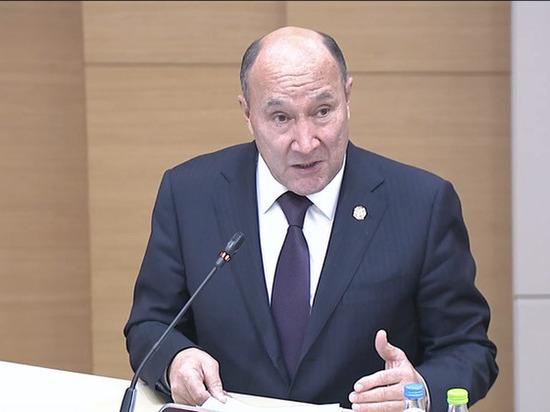 Марат Ахметов рассказал о том, как идет посевная в Татарстане