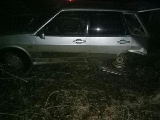 В ДТП на трассе Каменноозерное – Медногорск пострадали две студентки
