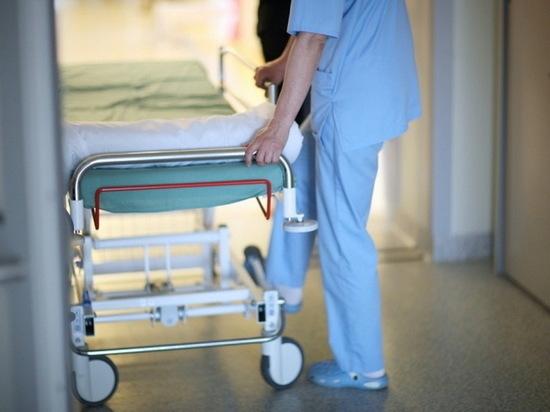 В Сакмарском районе скончалась 54-летняя женщина, пострадавшая в ДТП