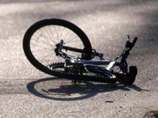 В Оренбурге на Краснознаменной сбит 12-летний велосипедист