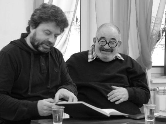 В Петербурге умер писатель Евгений Звягин
