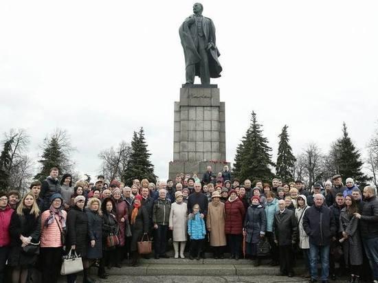 Губернатор Ульяновской области учредил премию имени Ленина