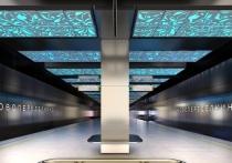 Обычные павильоны вместо резных: как изменится строящаяся станция метро «Новопеределкино»