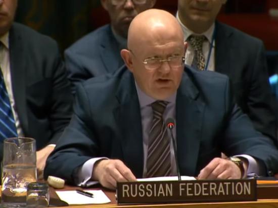 Генеральный секретарь ООН объявил овозвращении «холодной войны»