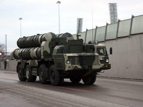 СМИ узнали детали безвозмездной поставки Сирии российских С-300