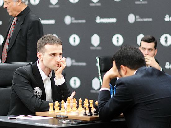 Проблемы шахматистов из-за навязанного дресс-кода: за одежду дисквалифицируют