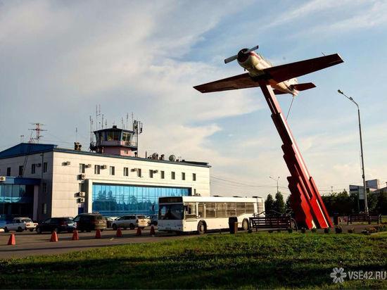 ВНовосибирске два самолета совершили вынужденные посадки