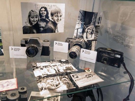 В Белгороде создали музей журналистики от А до Я
