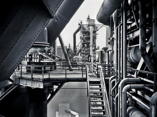 «Газпром» готов кпереговорам с Украинским государством потранзиту газа— РосСМИ