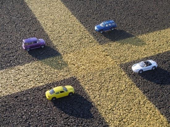 В Липецке экологи намерены бороться с «умельцами» парковки