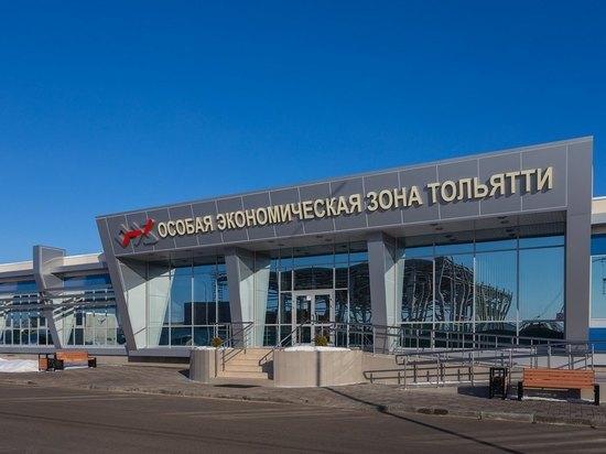 """В территории ОЭЗ """"Тольятти"""" будут производить лодочные моторы"""