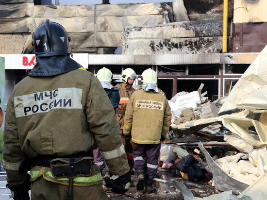 Из-за пожара на нефтяной скважине в Татарстане возбудили уголовное дело