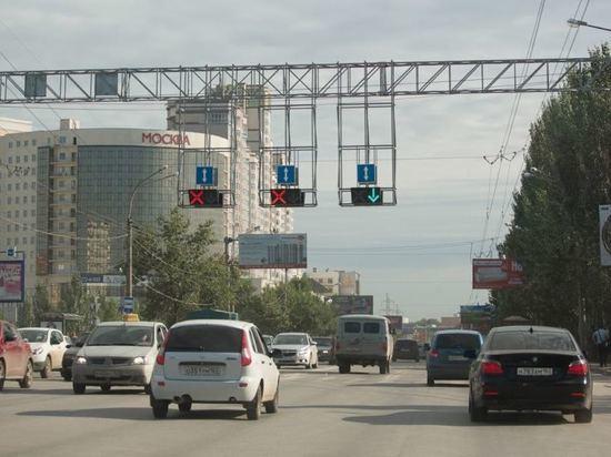 Колеи на Московском шоссе в Самаре устранят до середины мая