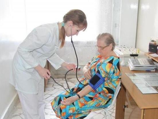 Врачам - миллион, фельдшерам - полмиллиона: в Костромской области утвержден порядок компенсаций