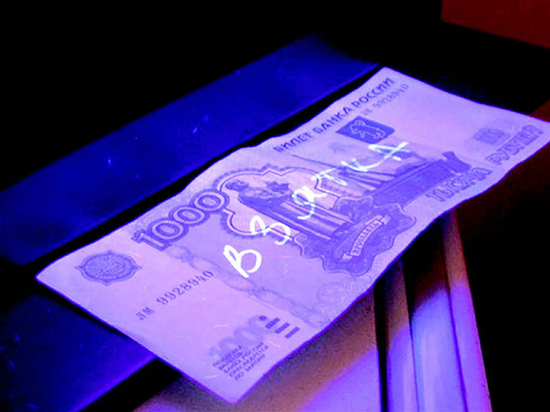 Оренбургский сотрудник ОБЭП задержан на 72 часа за крупную взятку