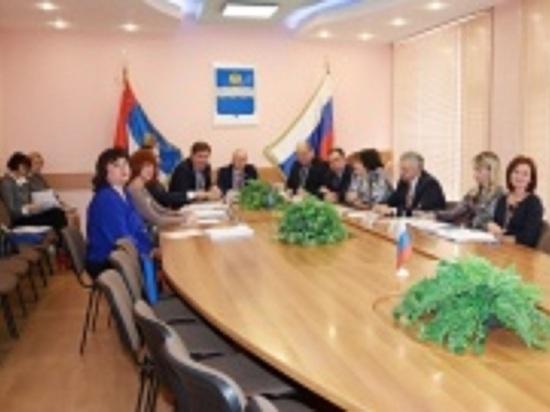 Кандидаты на пост градоначальника Калуги прошли собеседование
