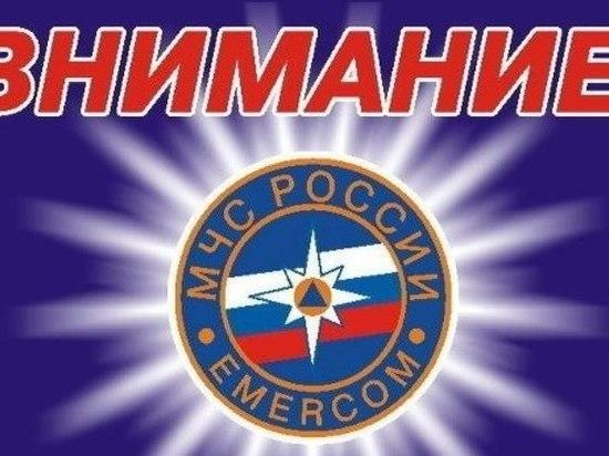 В Калмыкии прогнозируют возникновение чрезвычайных ситуаций