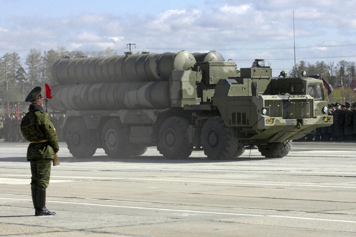 В США не испугались поставок российских С-300 Сирии