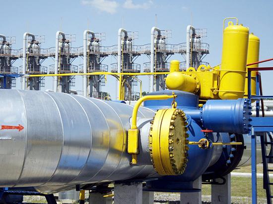 """""""Нафтогаз Украины"""" пригрозил полномасштабным конфликтом с Россией"""