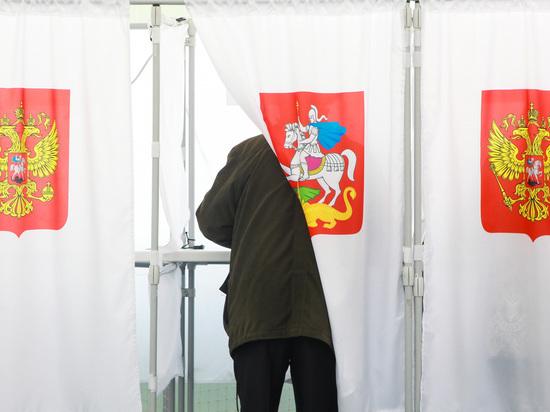 В избирательный кодекс Москвы внесли изменения