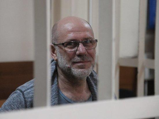 Экс-директора «Гоголь-центра» могут перевести под домашний арест