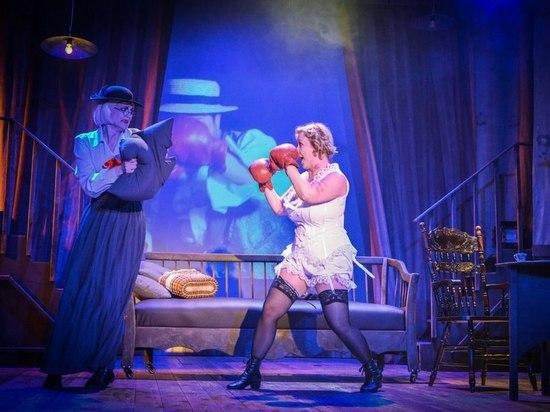 О. Генри для взрослых на сцене евпаторийского театра «Золотой ключик»