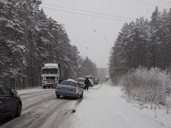 НаСреднем Урале могут ограничить движение междугородних автобусов