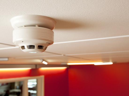 МЧС вынудили проверить наличие сигнализаций воренбургских многоэтажках
