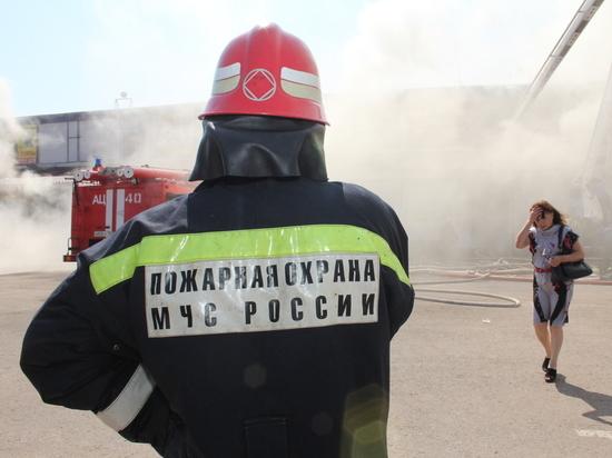 В Башкирии после проверки половины торговых центров выявили 8220 нарушений