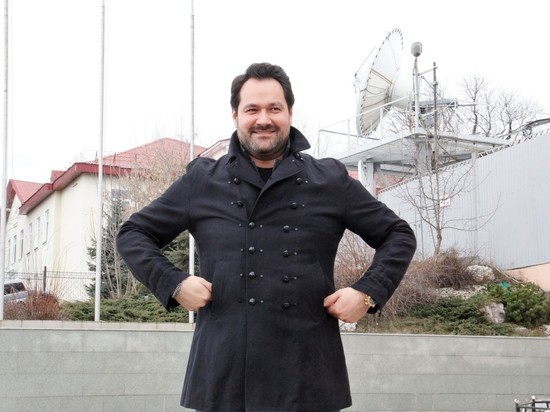 Ильдар Абдразаков: «Считаю себя башкирским певцом»