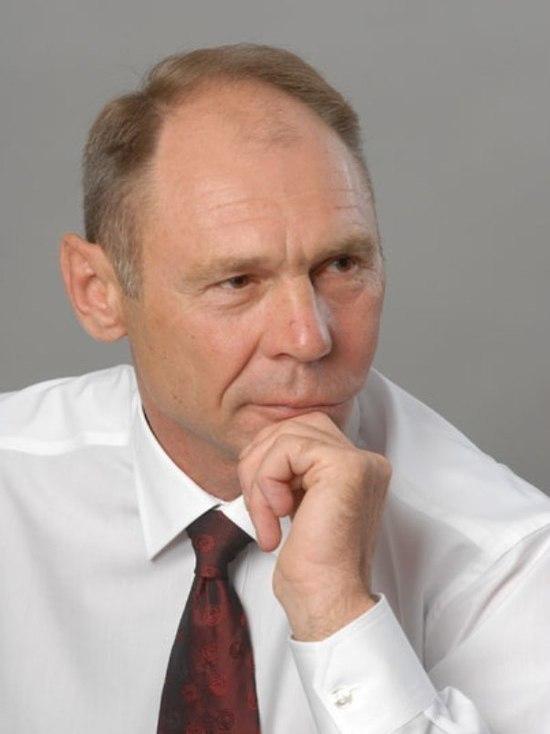 Депутат Сергей Юдин может лишиться мандата по причине сокрытия имущества