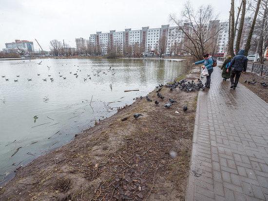 В новый проект генплана Казани вернули озера в Ново-Савиновском районе