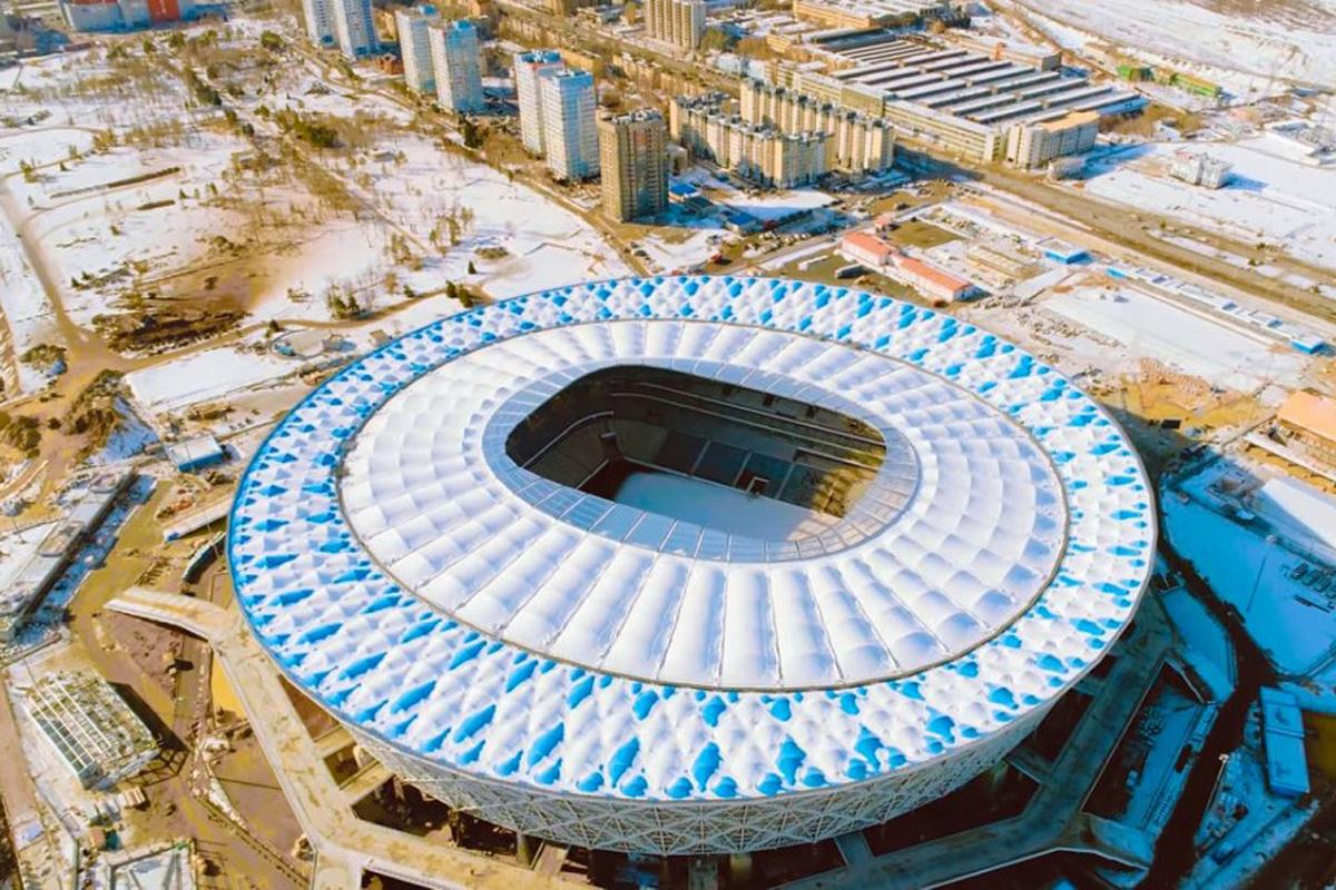 Дворкович оценил ЧМ-2018 по футболу в деньгах