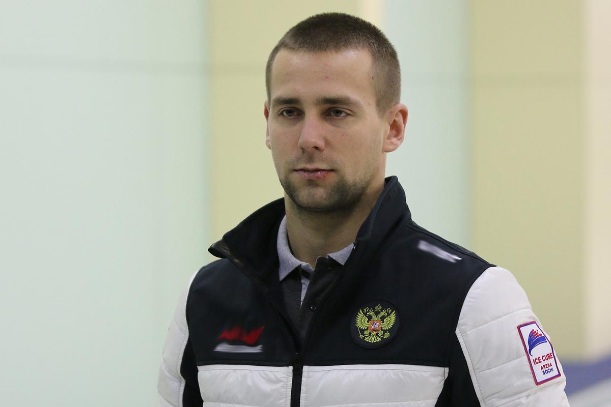 """""""Крушельницкий дважды сдал тест на полиграфе"""""""