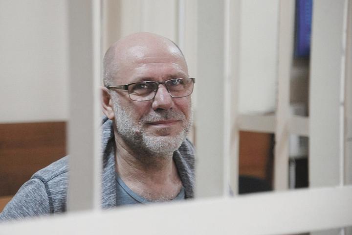 Адвокат Малобродского прояснила разрешение СК перевести его под домашний арест