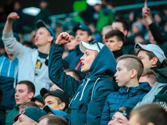 4 мая на «Мордовия Арене» пройдет второй тестовый матч ЧМ-2018