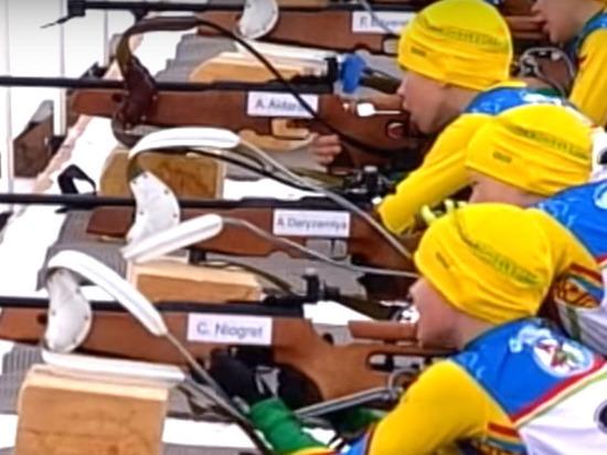 Биатлонистка Анна Моисеева поведала одомогательствах состороны тренера