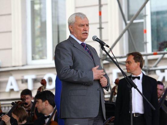 Международный книжный салон откроется в Петербурге
