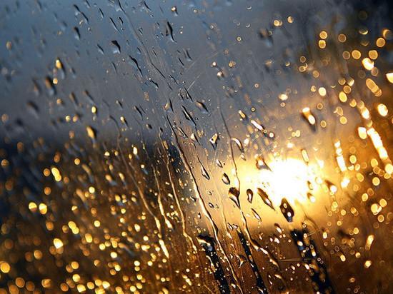 28 апреля в Самарской области ожидается ливень, а на майские праздники будет сухо