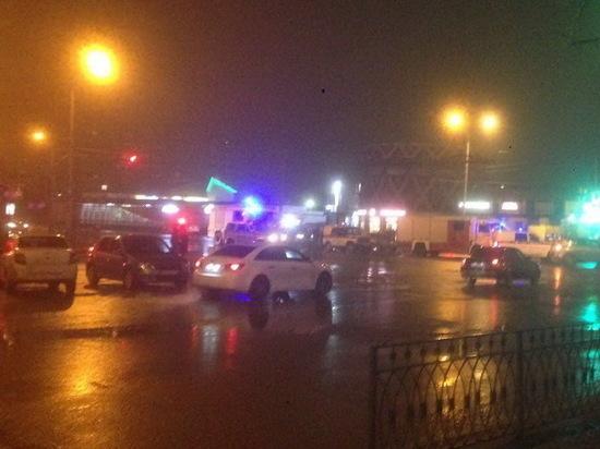 Ночью при исполнении погиб казанский инспектор ГИБДД