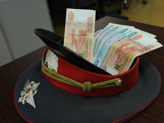 ВТуле схвачен полицейский, «крышевавший» проституток