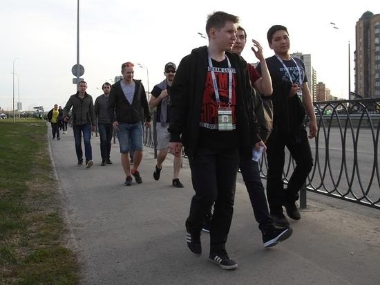 В Казани в день проведения тестового матча ограничат движение автотранспорта