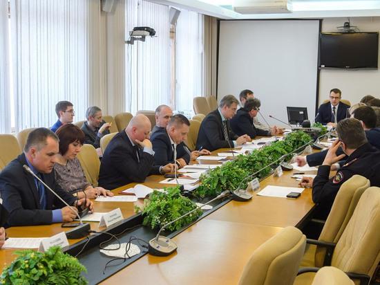 Информационная безопасность систем управления площадками FIFA 2018 обсуждалась в Калуге